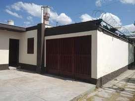 Casa en TUPUNGATO centro