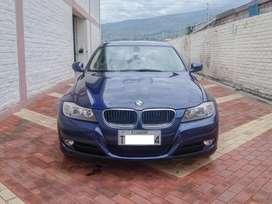 BMW 320i- 2012