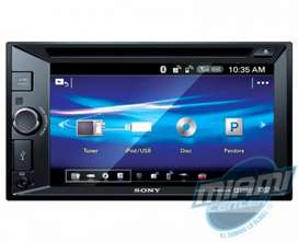 Vendo radio sony