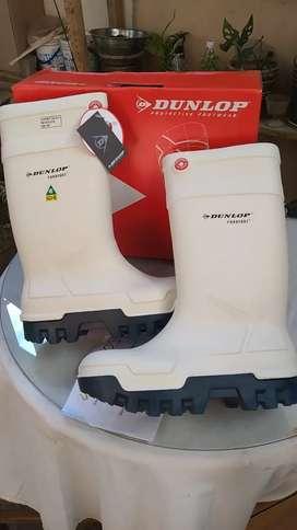 Botas Dunlop purofort