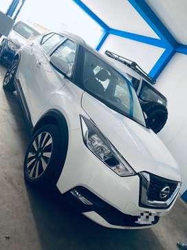 Se Vende Nissan SUV Modelo Kicks 2020 6500 Kilometraje