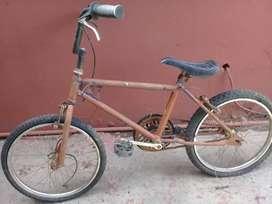 Bici para niño de 9/10 años