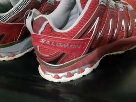 Vendo zapatillas Salomon originales