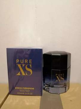 Perfume BLACK XS