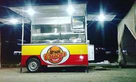 trailer de comidas rapidas (NUEVO)