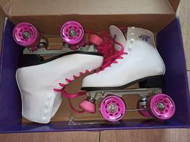 Patines roller natura