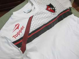 Remera Newell's Old Boys - Topper 2010