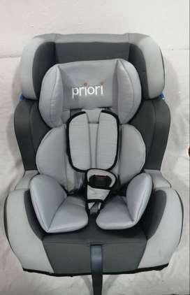 Silla Para Carro - Bebe. Marca: Priori