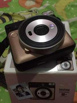 Camara sq6 lente no sale