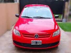 Volkswagen Gol Trend Pack 3 Full