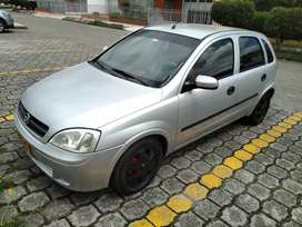 Corsa Evolution 2005 1400 CC Full Equipo