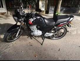 Moto GS 125