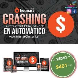 CRASHING EN AUTOMATICO