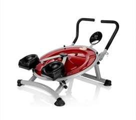 Máquina profesional de fitness en el hogar