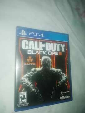 Cod black op 3 ps4