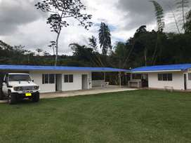 Villa Yenny, finca en alquiler