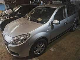 Renault sandero 2013. 1.6 expres