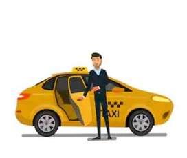 Conductor de Taxi Barranquilla