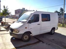 Sprinter 312E 3.0 motor turbo