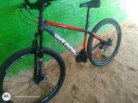Bicicleta rim 29