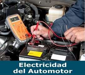 Busco instalador de radios alarmas autolujos en general trabajo inmediato