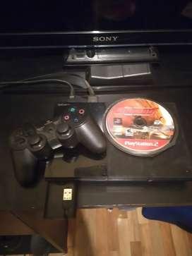 PlayStation 2 /Mando inalambrico