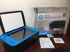 Impresora Multifuncional HP4729