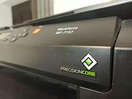 Impresora profesional Epson WF-7110