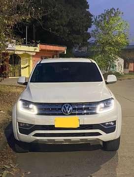 Volkswagen AMAROK 2.0 - TDI - 180CV - HIGHLINE PACK AT