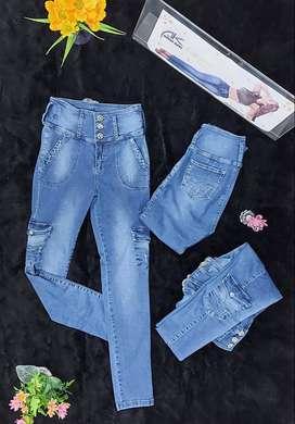los mejores jeans colombianos