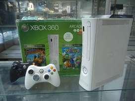 XBOX 360 ARCADE JASPER 160GB
