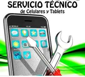 Se necesita técnico para celular y tablet.