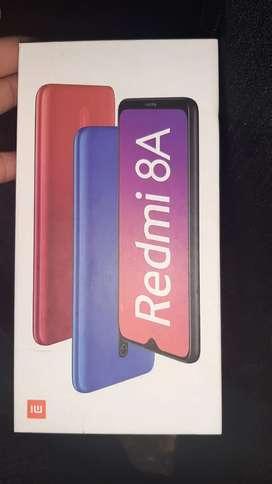 Vendo Xiaomi redmi 8A