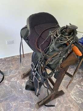 Venta  silla para caballo San Fermin y apero timbiano