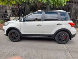 Great Wall M4 Haval