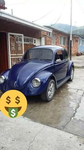 Vendo o cambio escarabajo de 1971