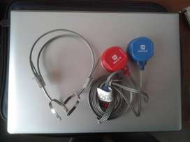 Accesorios audiómetro