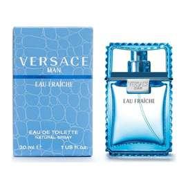 Perfume Versace Eau Fraiche