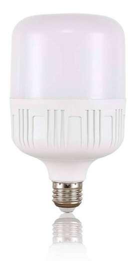 Bombillo Led 12w Luz Blanca Alta Calidad 90% Ahorro Energía