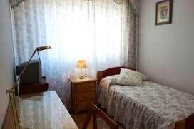 Alquiler habitación individual 13000$Arg./mes, olivos, seguridad, Bs.As., Norte.