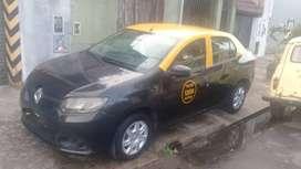 taxi logan II GNC