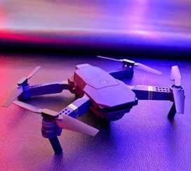 Dron 4k full hd