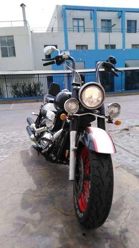 Suzuki 2012 805cc
