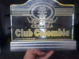 Lampara club Colombia