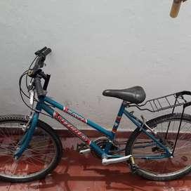 Vendo bici urgente