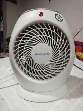 Calentador de Ambientes