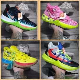 Botín Nike kirye irvyng hombre nuevas