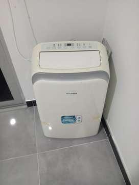 Aire acondicionado portatil 14.000 btus