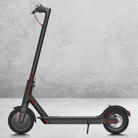 Scooter Electrico Plegable Recargable
