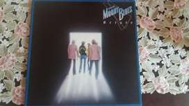 THE MOODY BLUES OCTARE LP VINILO IMPORTADO